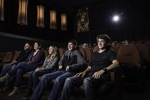 IU Cinema