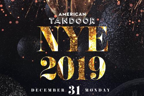 nye 2019 bollywood night theme