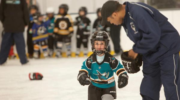 Oakland Ice Center