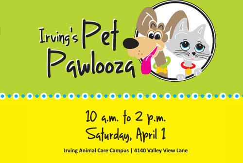 Pet Pawlooza