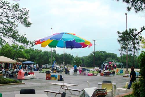 Second Saturday Market