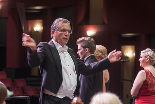 New Philharmonic Orchestra
