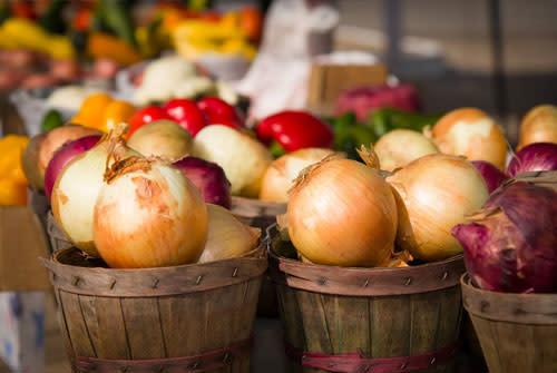 IAC Farmer's Market
