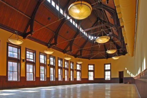The Library Ballroom