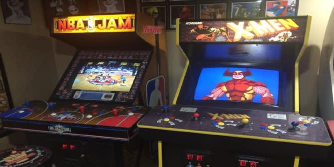 The Arcade in Wichita