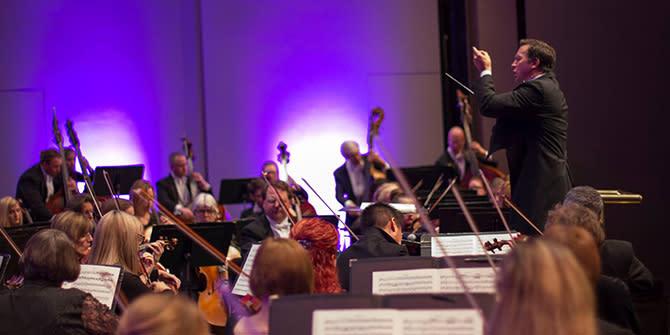 Wichita Symphony Orchestra Blog