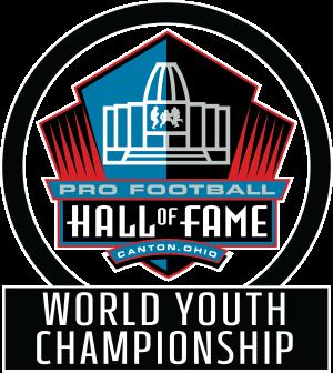 pro football logo