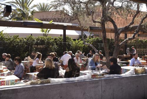 Cucina Enoteca Outdoor Wine Bar