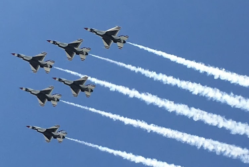 fort lauderdale air show