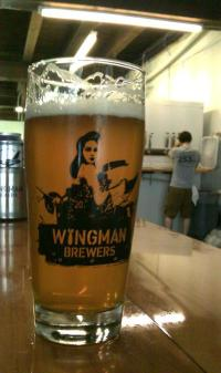 Wingman's Brew