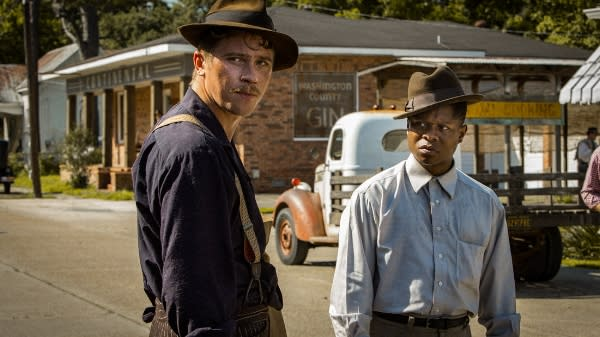 SFF Mudbound