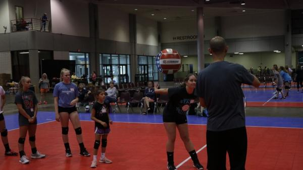 Topeka Impact Skills Camp