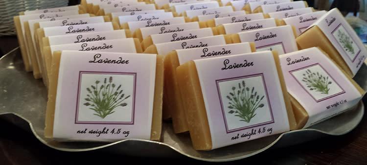 Willowfield Soap