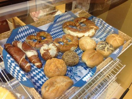 Hess Bakery in Lakewood