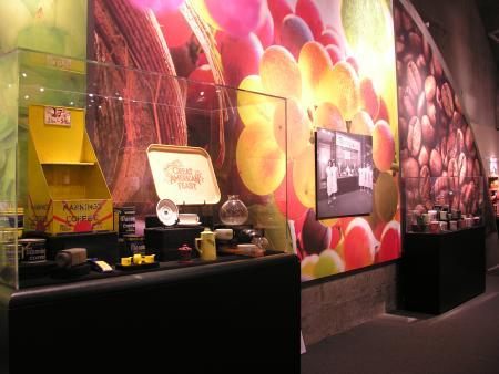 Coffee Ephemera from WSHM Exhibit