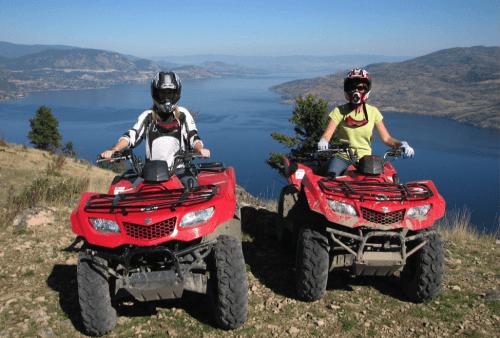 Okanagan ATV Tours