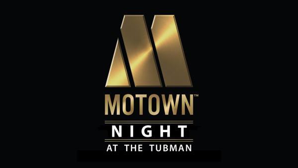 Motown Night at Tubman 2016