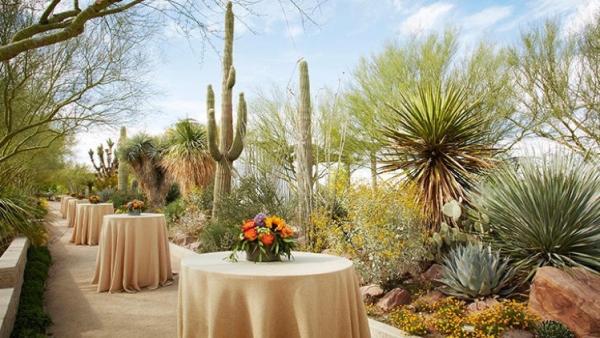 9 Unforgettable Las Vegas Wedding Venues
