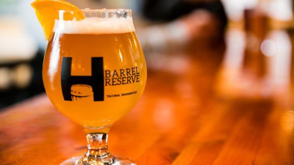 Harmon Restaurant Beer