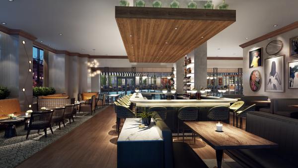Montrose Houstons Gayborhood Find Restaurants Things To Do
