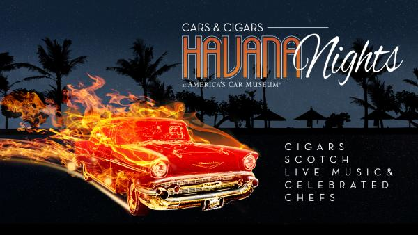 Cars and Cigars