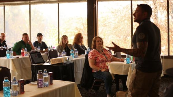 Oregon Sports Summit Series-Adventure Medics