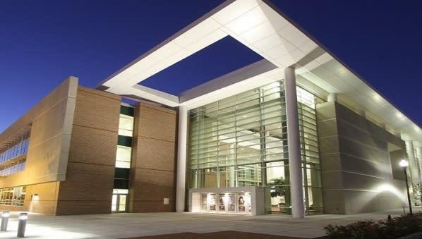Copy of The Wilson Center