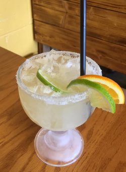 Margarita at Los Primos - Belleville