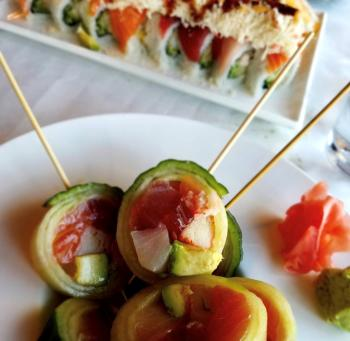 Sushi from Ronin