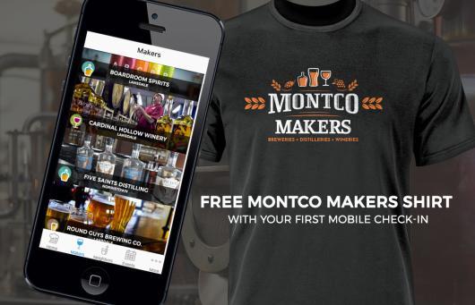 Montco Makers App