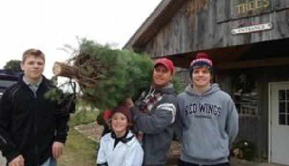 Stokoe Farms Family