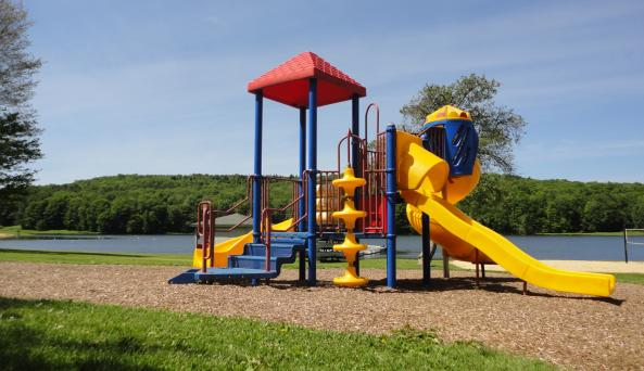 Greenwood Park - Photo Broome County Parks and Recreation