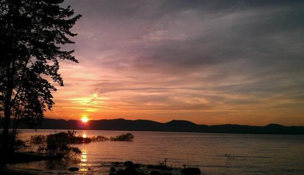 Great Sacandaga Lake