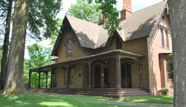Madison County Historical Society