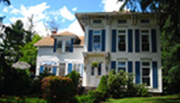 1860 Spencer House