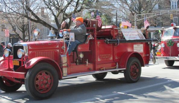 Volunteer Firemen's Hall and Museum 6.