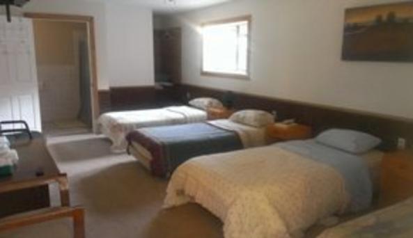 SRL Bedroom