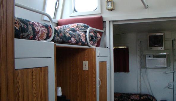 Caboose Motel