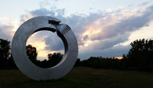 The Fields Sculpture Park
