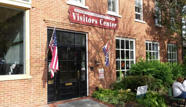 Ulster County Tourism