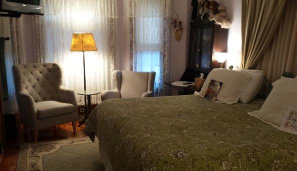 Kimberly Room