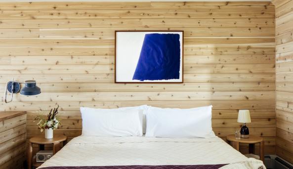 SVI Bedroom