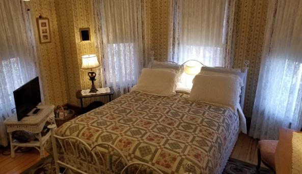 Desiree's Room