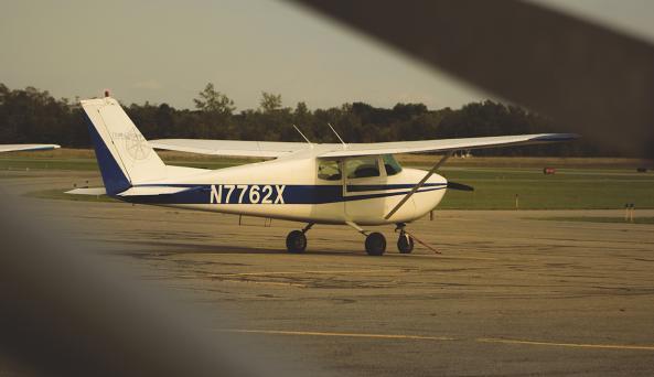 Oswego County Airport