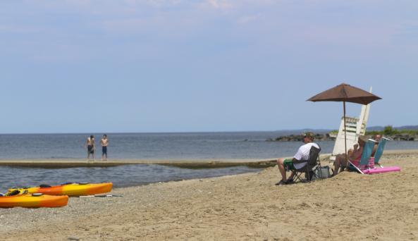 Selkirk Beach
