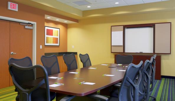 Iroquois Boardroom