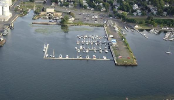 Oswego International Marina