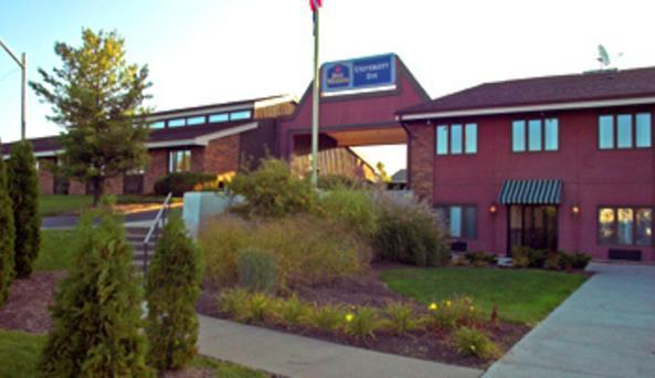 Best Western University Ithaca