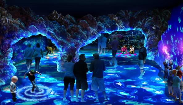 National Geographic Encounter: Ocean Odyssey 3