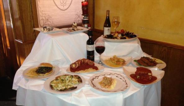 Jovis Restaurant